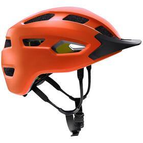 Mavic Deemax MIPS Helmet red orange